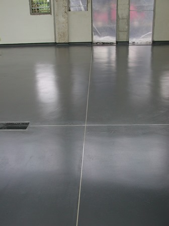 industrial screed