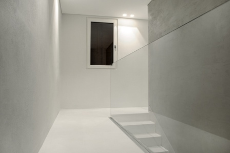concrete cement floor
