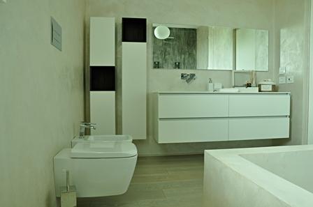 Pavimenti in resina per abitazioni dal produttore - Bagni chimici per abitazioni ...