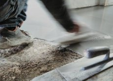 Self-leveling concrete Prices from the Manufacturer HERE