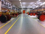 The advantages of Apse industrial flooring